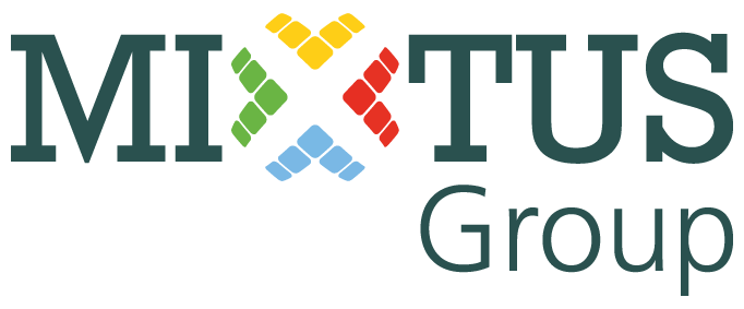 Mixtus Group — Logo